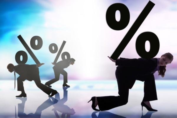 что такое годовая процентная ставка по кредиту