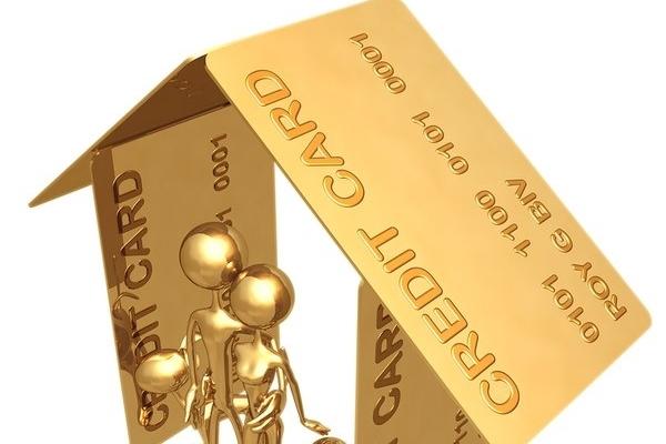 Что собой представляет дополнительная кредитная карта?