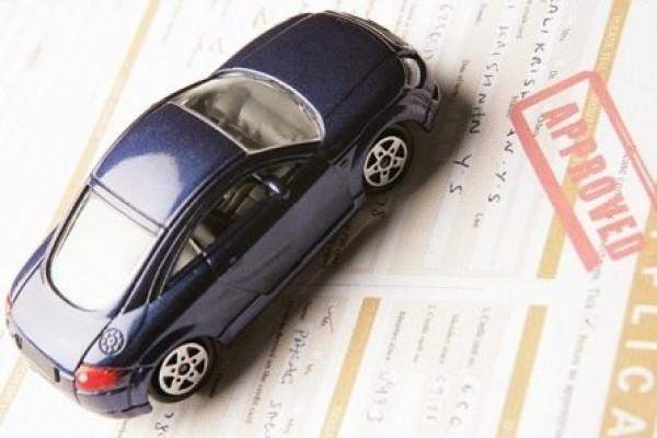 Как и где можно подать заявку на автокредит?