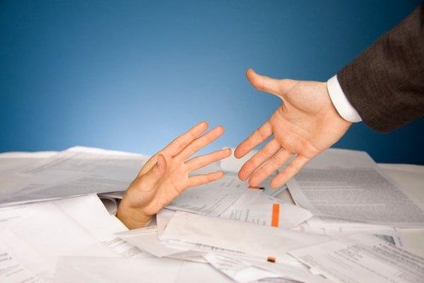 Кто может оказать помощь в получении займа для бизнеса?