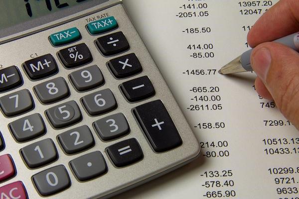 Что собой представляют банковские штрафы?