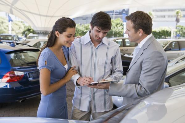 Покупка авто в кредит – как не попасть в ловушку мошенников?