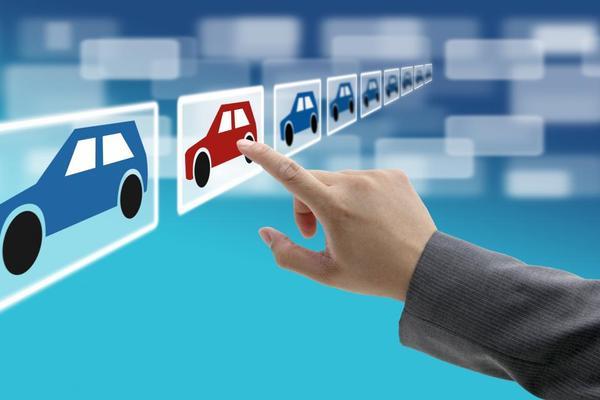 Как оформить кредит на машину посредством интернета?