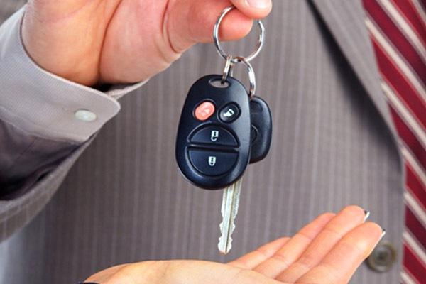 Как взять автокредит без первого взноса?