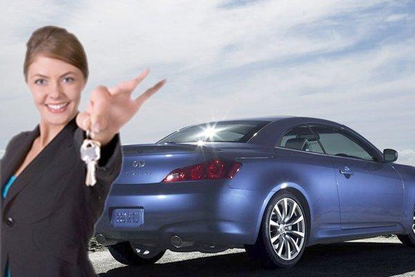 Быстрый автокредит – это реально?