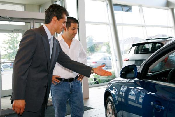 Что собой представляет автокредит по программе buy back?
