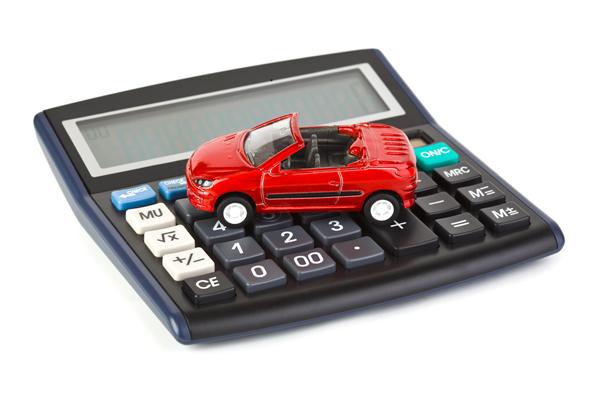 Сколько стоит кредит на машину?