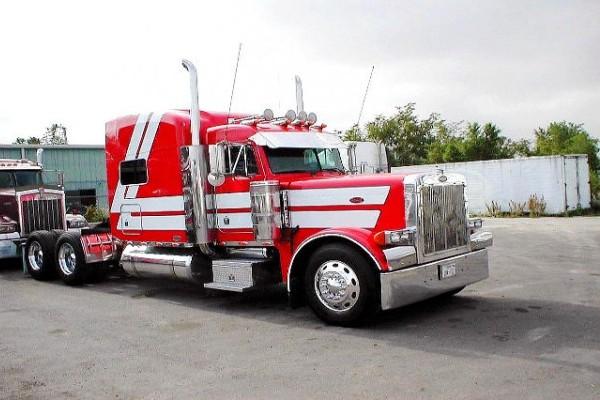 Как взять кредит на грузовой автомобиль?