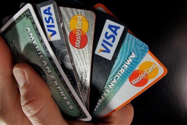 Такие популярные кредитки