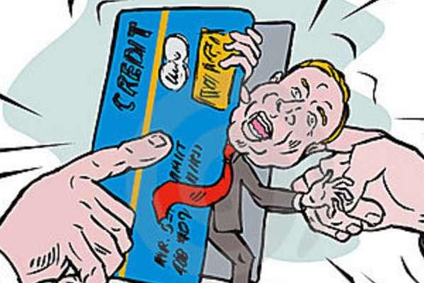 Что в себе таят кредитные долги?