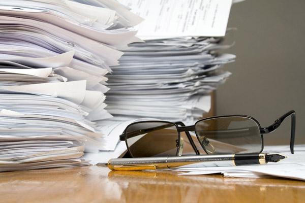 Хотите взять заем на бизнес, поинтересуйтесь - какие документы для оформления кредита вам понадобятся?