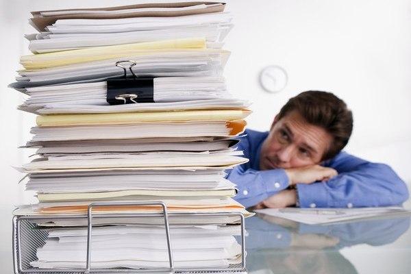 Какие нужны документы для оформления кредита?