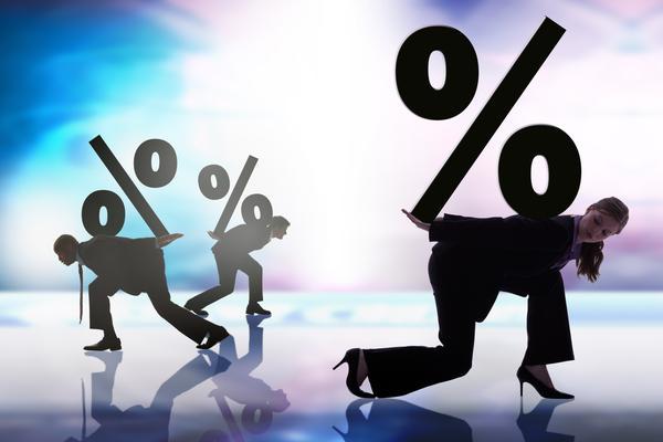 Эффективная годовая ставка – основные понятия