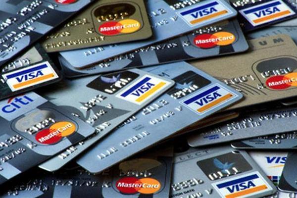 Как можно провести оформление кредитной карты?