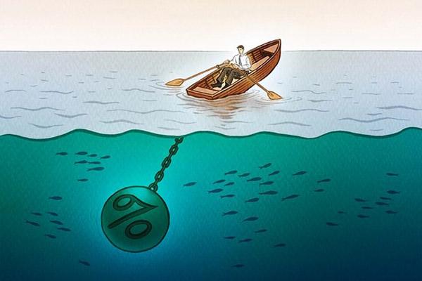 Плавающая процентная ставка по ипотеке