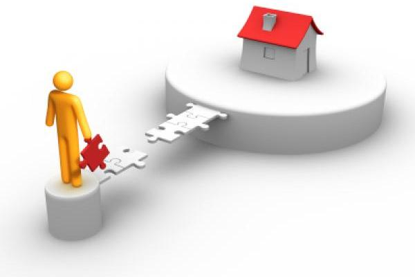 Что поможет получить жилищный кредит соискателю с плохой кредитной историей?