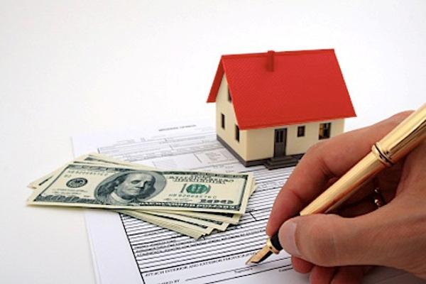Жилищные кредиты – несколько слов об оформлении