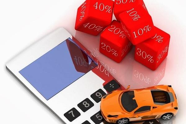 Сколько может стоить кредит на машину?