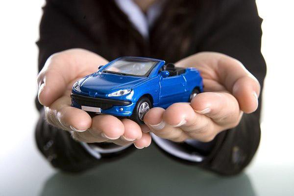Что собой представляет кредит в автоломбарде?