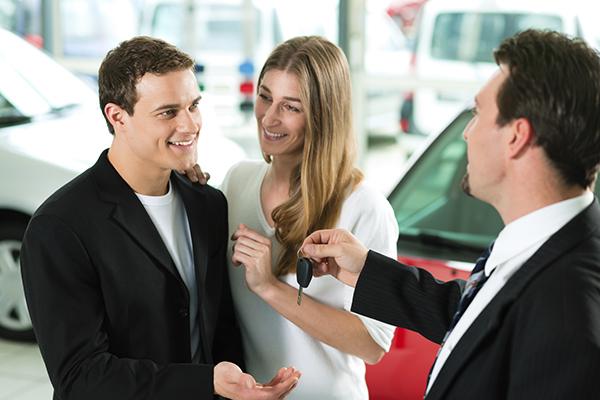 Как выбрать кредит на автомобиль?