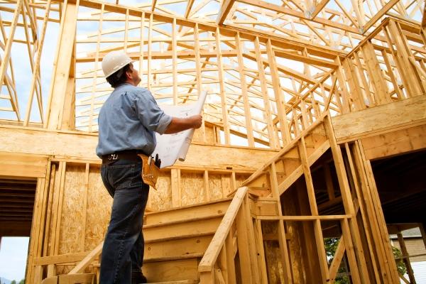 Как получить кредит на строительство частного дома?