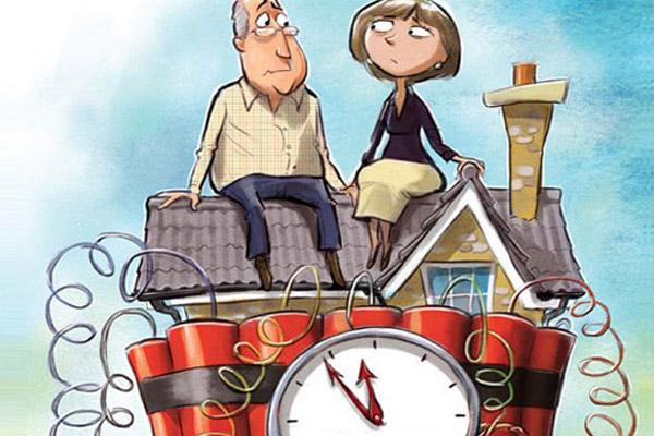 Чем рискует ипотечный заемщик?