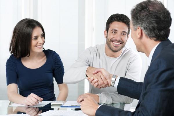 Всякий ли брокер поможет взять кредит?