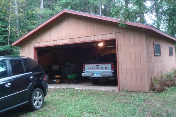 Как взять ипотеку на покупку гаража?