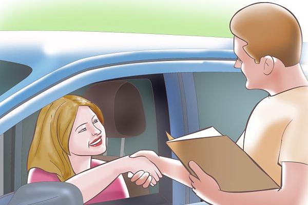 Возможно ли взять машину в кредит быстро?