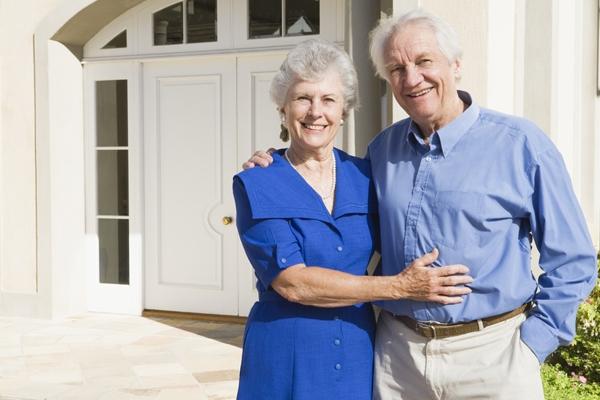 Чем примечательна обратная ипотека?