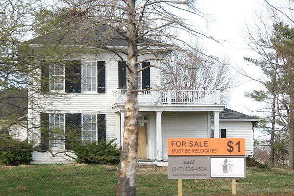 Реально ли взять ипотеку в чужой стране?