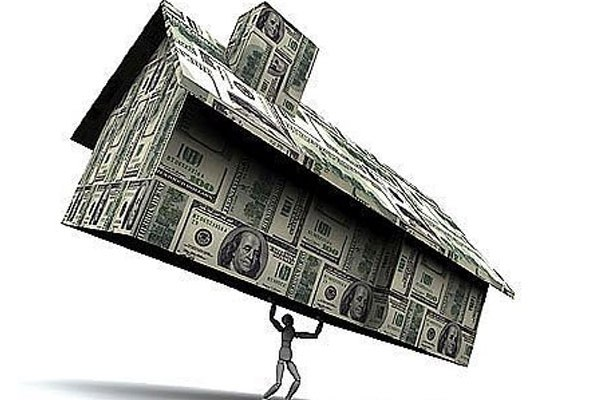 Что собой представляет налоговый вычет при ипотеке?