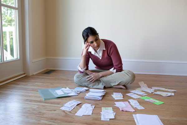 Как быть, если нечем платить кредит?