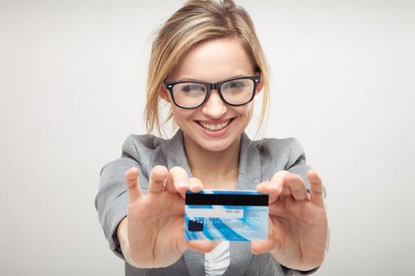 Основные условия пользования кредитной картой