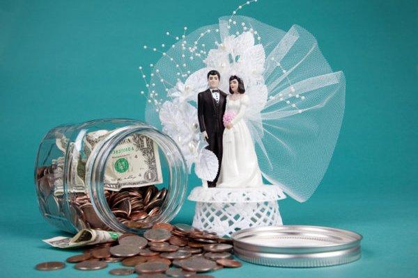 Свадьба в кредит – преимущества и недостатки