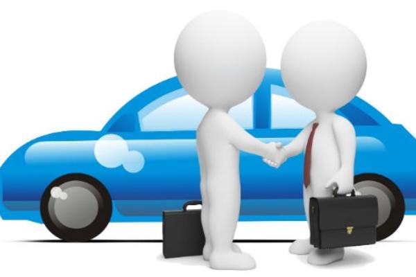 Где можно взять автокредит?