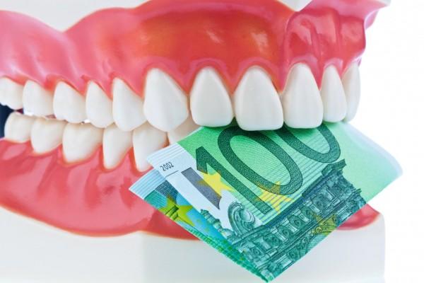 Выгодная стоматология: кредит на лечение зубов