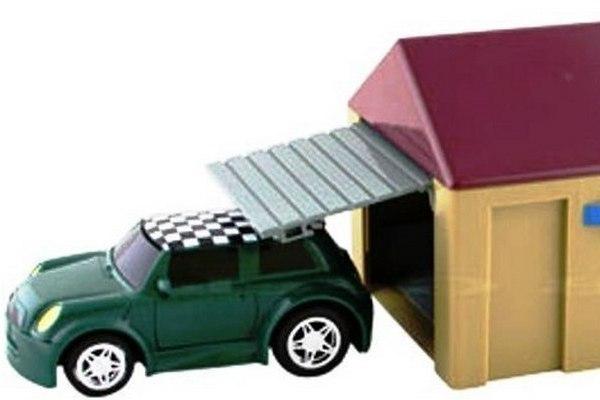Ипотека на гараж: проблемы оформления и условия выдачи