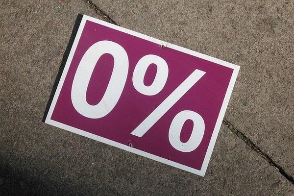Беспроцентный кредит – удачная банковская уловка