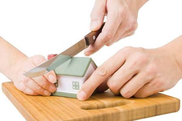 Развод и ипотека: как делить ипотечный кредит бывшим супругам