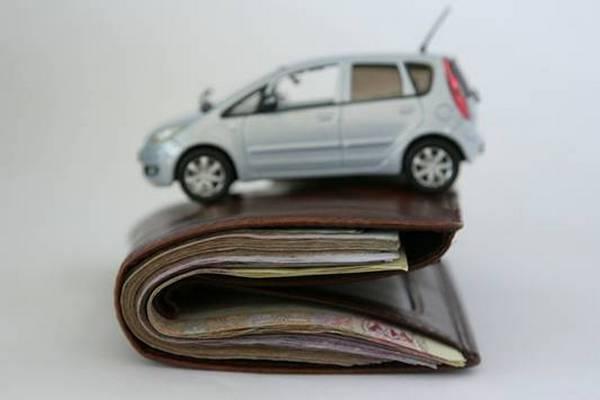 Кредит на машину без обязательного первоначального взноса