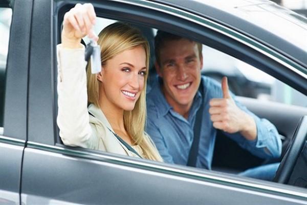 Автомобильный кредит от банка Восточный Экспресс