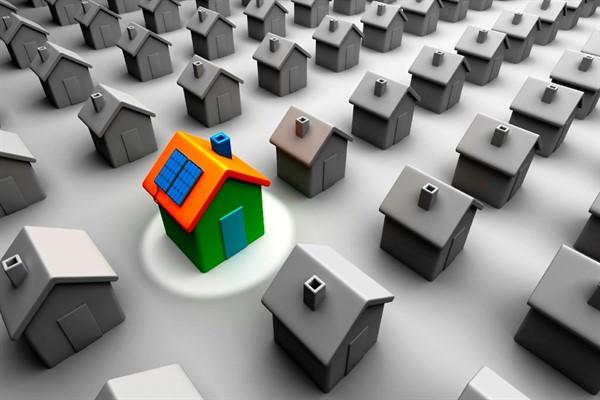 Альтернатива ипотечному кредитованию