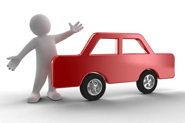 Как купить автомобиль в кредит, не имея прописки.