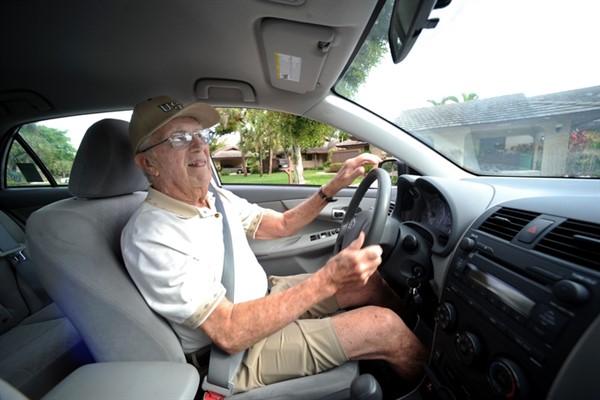 Автокредит для пенсионера. Возможно ли?