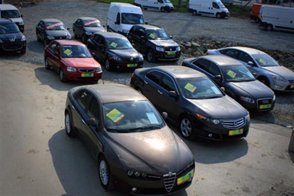 Автокредит  без обязательного первого взноса на подержанный автомобиль.