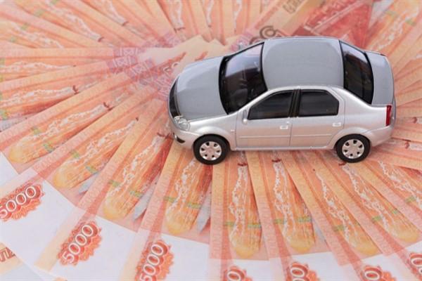 Автокредит от ВТБ24 с остаточным платежом