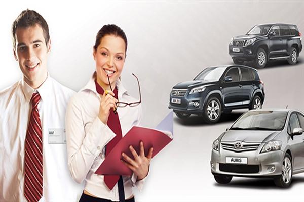 Автомобильное кредитование от Газпромбанка