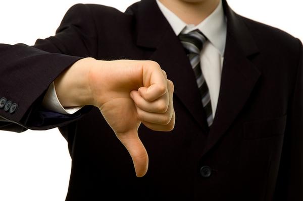 Отказ в ипотеке: кто из заемщиков получает его чаще других