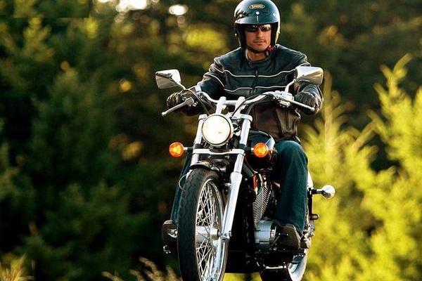 Как правильно купить мотоцикл в кредит
